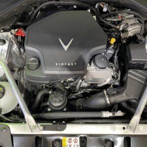 Động cơ VinFast Lux A2.0 công suât 228HP tiêt kiệm nhiên liệu