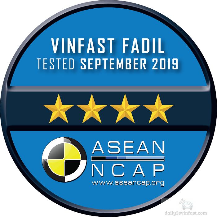 an toàn VinFast Fadil