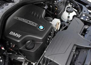 Động cơ BMW N20 ra đời khi nào?