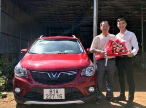 VinFast Gia Lai là điểm đến quen thuộc cộng đồng yêu thích thương hiệu xe hơi VinFast tại Gia Lai và các tỉnh Tây Nguyên
