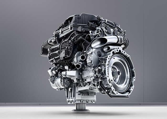 động cơ Turbo tăng áp kép