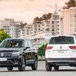 So Sánh Vinfast Lux SA2.0 Và Volkswagen Tiguan, Mẫu Nào Tốt Hơn?