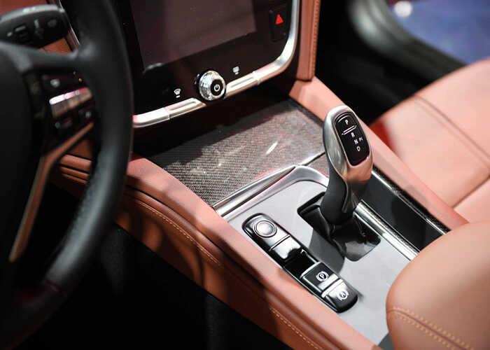 Vinfast trang bị hộp số ZF 8 cấp cho các mẫu xe của mình