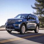 So sánh Vinfast Lux SA2.0 và Ford Explorer Để Biết Nên Mua Xe Nào
