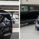 So Sánh Vinfast LUX SA2.0 Và Honda CR-V: Chọn Chiếc Xe Nào?