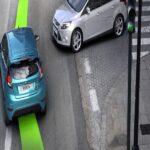 Bật mí hệ thống ESC là gì và chức năng của nó trên xe ô tô