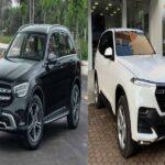 Khám phá các ưu điểm khi so sánh Vinfast Lux a2.0 và Mercedes c200