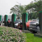 Top 5 ưu điểm xe ôtô điện VinFast VF e34