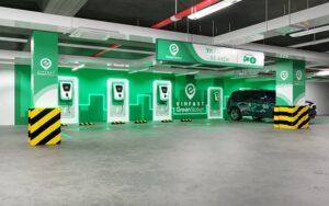 xe ô tô điện VinFast