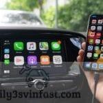 Hướng dẫn sử dụng Apple Carplay VinFast - Từ A-Z