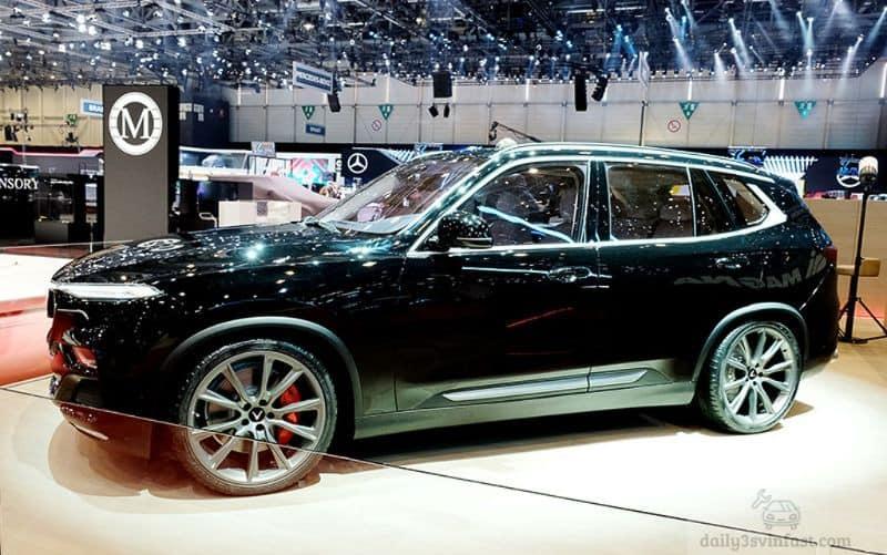 Dòng xe của Vinfast có nhiều phiên bản và giá thành khác nhau, thoải mái cho khách hàng lựa chọn