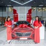 Thông tin về mẫu xe Vinfast và danh sách showroom ô tô Vinfast Hà Nội