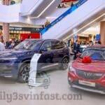 Hé lộ danh sách showroom ô tô Vinfast TPHCM
