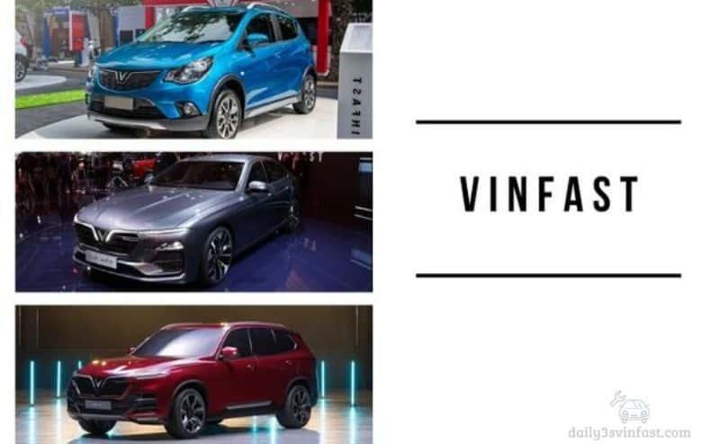 Xe Vinfast Fadil công bố bảng giá phụ tùng trên trang chính thức