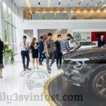 Danh sách showroom ô tô Vinfast Hải Phòng và ưu đãi khi mua xe