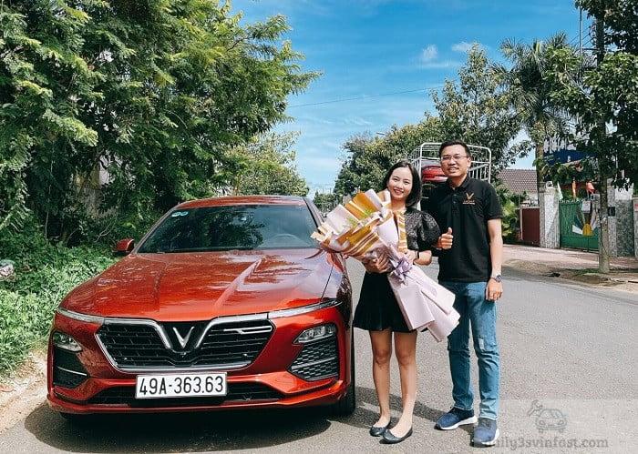 VinFast Nha Trang là điểm đến quen thuộc cộng đồng yêu thích thương hiệu xe hơi VinFast tại Đà Lạt.