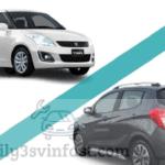 So sánh Vinfast Fadil và Suzuki Swift: Nên chọn xe nào