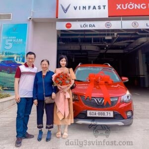 VinFast Biên Hòa là điểm đến mua sắm và bảo dưỡng quen thuộc khách hàng yêu thích thương hiệu xe VinFast tại Đồng Nai