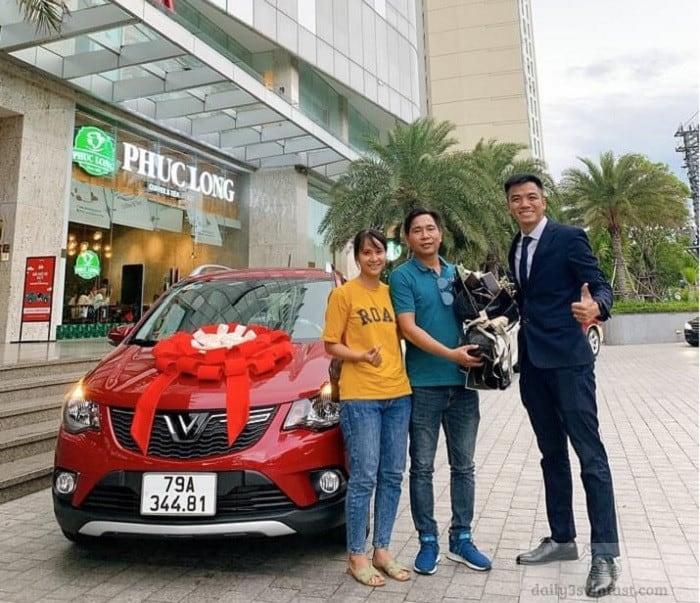 VinFast Nha Trang là điểm đến quen thuộc cộng đồng yêu thích thương hiệu xe hơi VinFast tại Khánh Hòa.