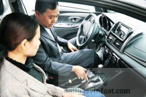 Đánh giá độ an toàn của xe số sàn và xe số tự động