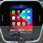 Bổ sung tính năng Apple Carplay trên VinFast Lux A2.0 và Lux SA2.0