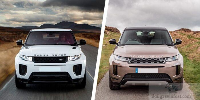 Xe hơi bản facelift là gì
