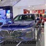 So sánh VinFast Lux A2.0 và Mercedes-Benz C 180 AMG