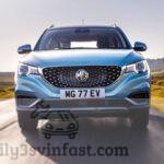 Đánh giá xe MG ZS EV 2021: Giá bán, thông tin xe mới nhất