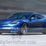 Đánh giá Tesla Model Y - Chi tiết về phiên bản xe điện cao cấp