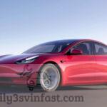 Đánh giá Tesla Model S: Giá Bán, Thông Tin Xe chi tiết nhất