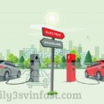 Có nên mua ô tô điện VinFast VF e34 chạy dịch vụ grab taxi hay không?