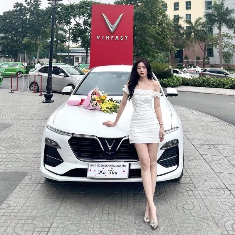 đánh giá ưu nhược điểm vinfast lux A2.0 2021