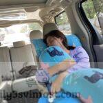 Những điều cần lưu ý khi ngủ trong xe ô tô cần biết tránh nguy hiểm