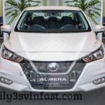 Đánh giá Nissan Almera 2021 – Điểm sáng cho dòng xe Phân Khúc B