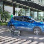 Lộ thông số kỹ thuật chính thức ô tô điện VinFast VF e34