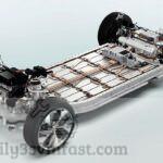 Tìm hiểu cơ cấu hoạt động xe ô tô điện VinFast VF e34