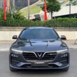Mua xe trả góp VinFast Lux A2.0 trả trước bao nhiêu, lãi suất như thế nào?