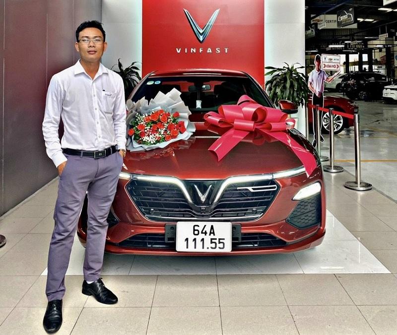 Ô tô VinFast Long An cam kết giá tốt nhất toàn quốc và chính sách hậu mãi chu đáo.