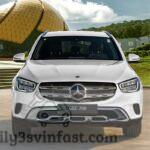 Tất tần tật so sánh Vinfast Lux SA2.0 và Mercedes GLC 200