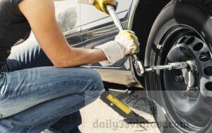 Anh5: Lưu ý về thời điểm đảo lốp xe ô tô thích hợp sau một thời gian sử dụng