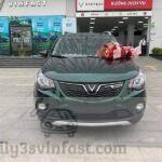 Tất tần tật mua xe trả góp VinFast Fadil, số tiền trả trước, lãi suất