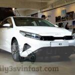 Đánh giá xe Kia Cerato 2022: Giá bán, thông tin xe mới nhất