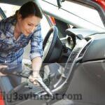 Những cách khử mùi trên xe ô tô mới