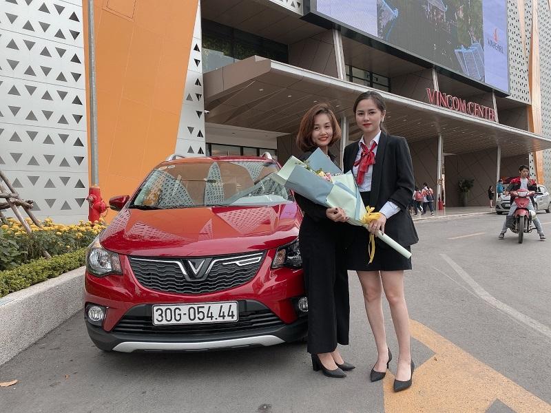 VinFast Trần Duy Hưng là điểm đến quen thuộc cộng đồng yêu thích thương hiệu xe hơi VinFast tại Hà Nội.