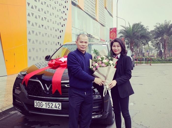 VinFast Trần Duy Hưng là điểm đến quen thuộc cộng đồng yêu thích thương hiệu xe hơi VinFast tại Hà Nội và các tỉnh miền Bắc.