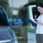 VinFast VF e34 chính thức mở bán tại thị trường Việt Nam