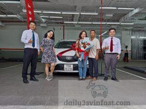 Giá xe VinFast Fadil chỉ từ 382 triệu và hàng loạt ưu đãi cực khủng nhất trong phân khúc.
