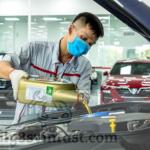 Chi phí bảo dưỡng VinFast Lux SA2.0 qua các thời kì