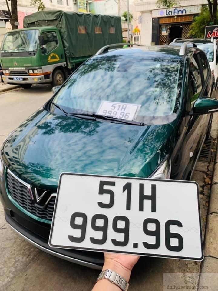 chi phí sang tên xe ô tô cũ