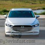Tài chính tầm 900 triệu chọn Vinfast Lux A2.0 hay Mazda 3 2.0